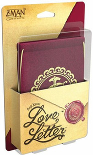 Love Letter New Edition (Ding & Dent)