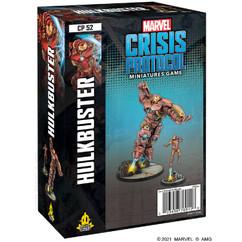 Marvel Crisis Protocol: Hulkbuster (PREORDER)
