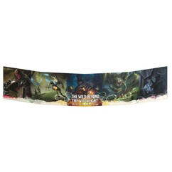 Dungeons & Dragons: The Wild Beyond the Witchlight - DM Screen (PREORDER)