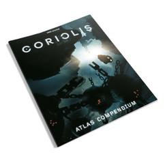 Coriolis RPG: Atlas Compendium (Ding & Dent)