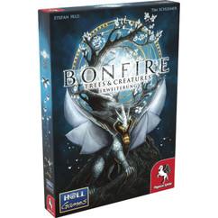 Bonfire: Trees & Creatures Expansion (PREORDER)