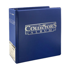 Ultra Pro Binder: Cobalt - Collectors Album (3-Inch) (PREORDER)
