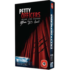 Detective: Signature Series - Petty Officers Expansion (PREORDER)