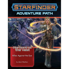 Starfinder RPG: Adventure Path #44 - Allies Against the Eye (Horizons of the Vast 5 of 6) (PREORDER)