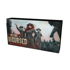 The Few & Cursed: Deluxe Expansion (PREORDER)