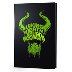 Viking Death Squad RPG (PREORDER)