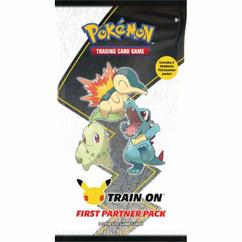 Pokemon: First Partner Pack - Johto