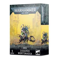Warhammer 40K: Orks - Zodgrod Wortsnagga