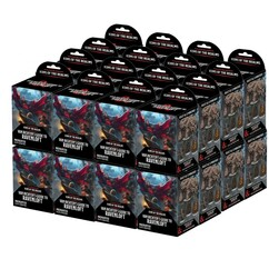 Dungeons & Dragons Miniatures: Icons of the Realms #21 Van Richten's Guide to Ravenloft Booster Case (32) w/ Promo* (PREORDER)