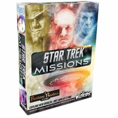 Star Trek: Missions (PREORDER)
