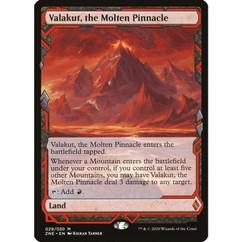 Valakut, the Molten Pinnacle: Mythic #029 - Zendikar Rising Expeditions