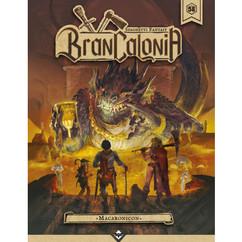 Brancalonia RPG: Macaronicon