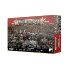 Warhammer Age of Sigmar: Orruk Warclans - Beast-Skewer Killbow