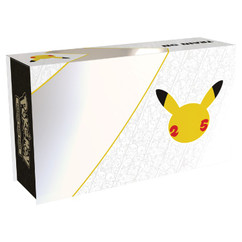 Pokemon: Celebrations - Ultra-Premium Collection (PREORDER)