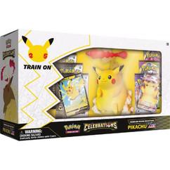 Pokemon: Pikachu Vmax - Celebrations - Premium Figure Collection