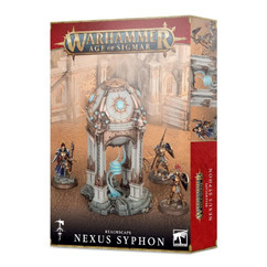 Warhammer Age of Sigmar: Realmscape - Nexus Syphon