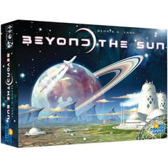 Beyond the Sun (Ding & Dent)