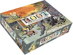 Root (Ding & Dent)