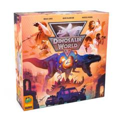 Dinosaur World (Retail Edition)