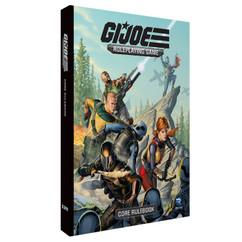 G.I. Joe RPG: Core Rulebook (PREORDER)
