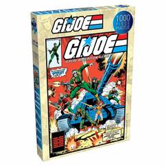 G.I. Joe: Puzzle #2 (1000pcs) (PREORDER)