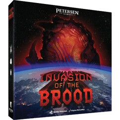 Invasion of the Brood (PREORDER)