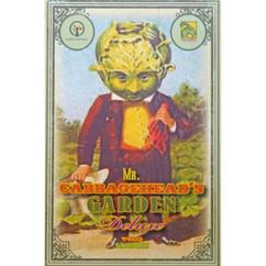 Mr. Cabbagehead's Garden (Deluxe)