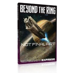 The Expanse RPG: Beyond the Ring (PREORDER)