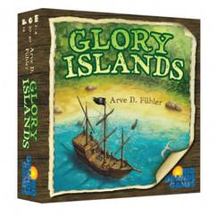Glory Islands (PREORDER)