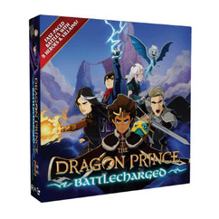 The Dragon Prince: Battlecharged (PREORDER)