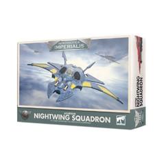 Aeronautica Imperialis: Asuryani Phoenix - Nightwing Squadron
