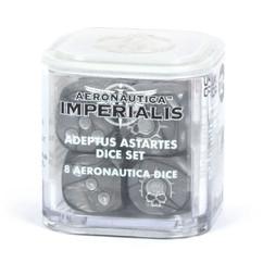 Aeronautica Imperialis: Adeptus Astartes - Dice Set