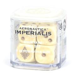 Aeronautica Imperialis: Asuryani - Dice Set