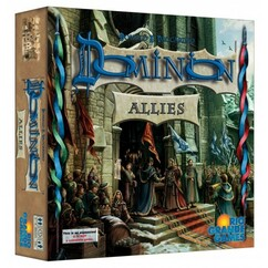 Dominion: Allies Expansion (PREORDER)