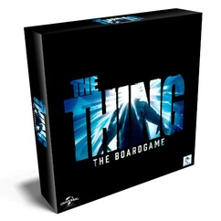 The Thing: The Board Game (PREORDER)