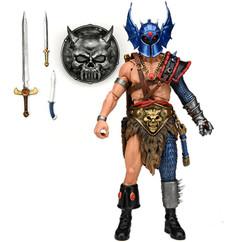 Dungeons & Dragons: Warduke Figure (7in) (PREORDER)
