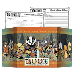 Root RPG: GM Accessory Pack (PREORDER)