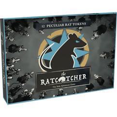 The Ratcatcher: 12 Peculiar Rat Tokens