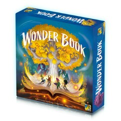 Wonder Book (PREORDER)