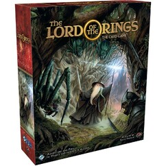 The Lord of the Rings LCG: Revised Core Set (PREORDER)