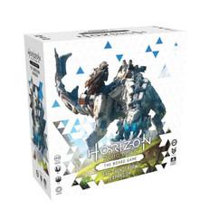 Horizon Zero Dawn: The Board Game - The Thunderjaw Expansion (PREORDER)