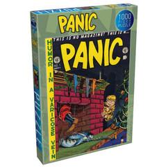 EC Comics: Panic #1 - Puzzle (1000pcs) (PREORDER)