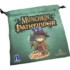 Dice Bag: Munchkin Pathfinder (PREORDER)