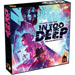In Too Deep (PREORDER)