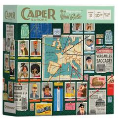 Caper: Europe (PREORDER)