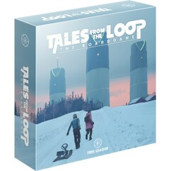 Tales From the Loop: The Board Game (PREORDER)