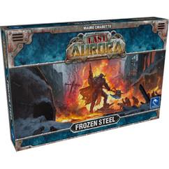 Last Aurora: Frozen Steel Expansion (PREORDER)