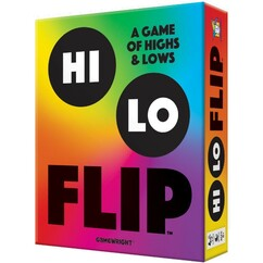 Hi Lo Flip (PREORDER)