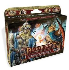 Pathfinder Adventure Card Game: Cleric Class Deck