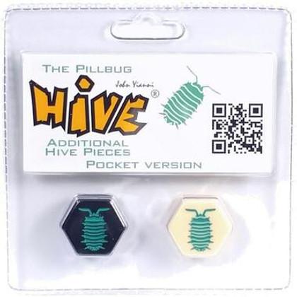 Hive: Pillbug Pocket Version